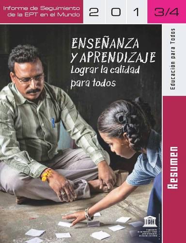 Informe de Seguimiento de la Educación para Todos en el Mundo(1)