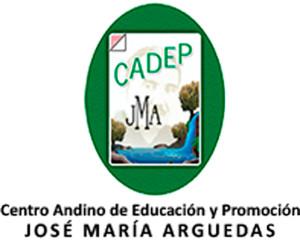 Logo CADEP